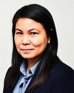 Leong Siew Leng
