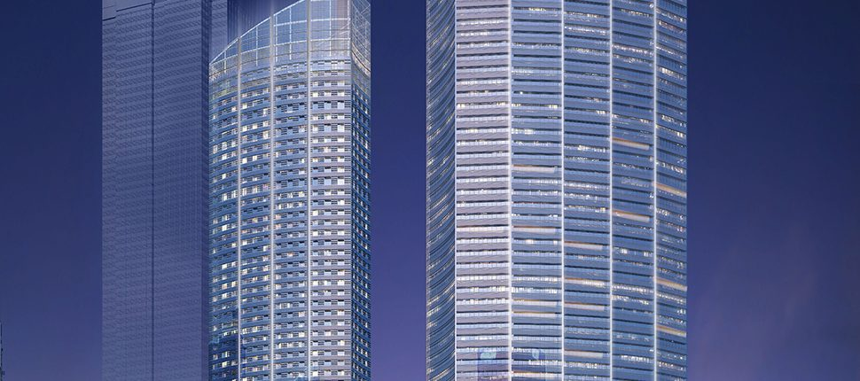 Cititower, KLCC – PAB | Perunding Alam Bina Sdn Bhd | Architects, Planners, Medical Planners ...